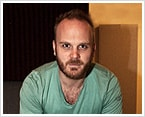 Will Champion(Coldplay)