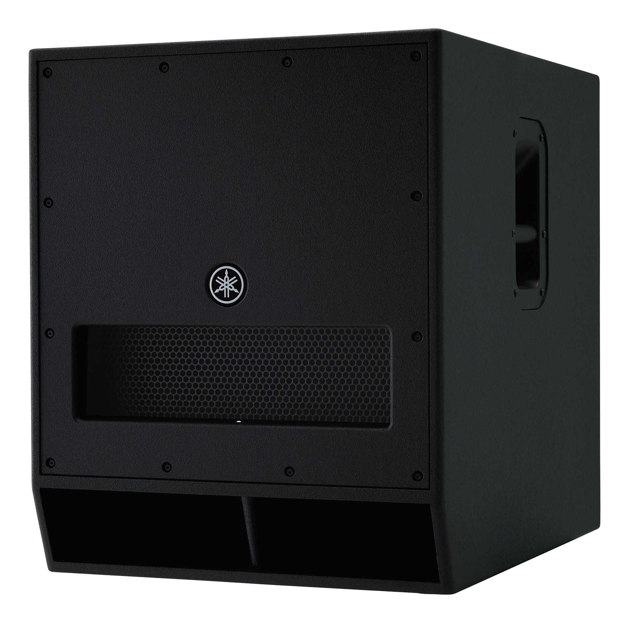 DXS Series - Tinjauan - Speaker - Professional Audio
