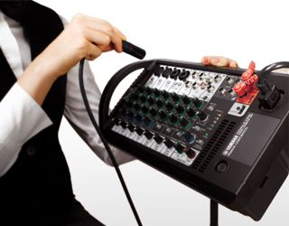 New Mixer Features for a Streamlined Set-up