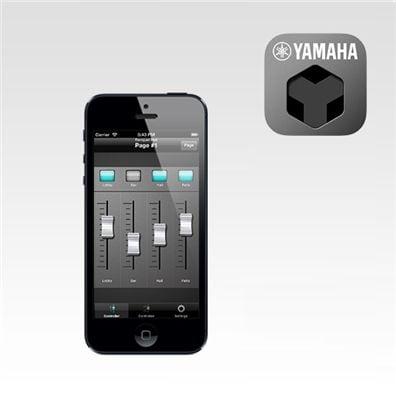 Software Professional Audio Produk Yamaha Indonesia